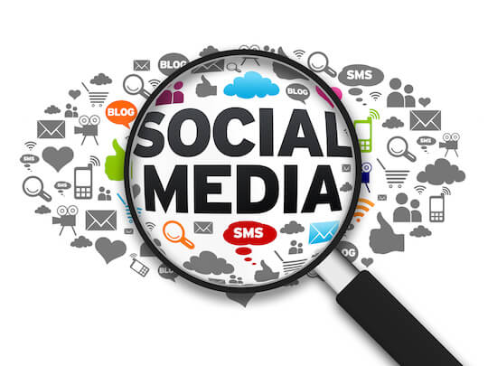 Social media marketing company Dallas TX